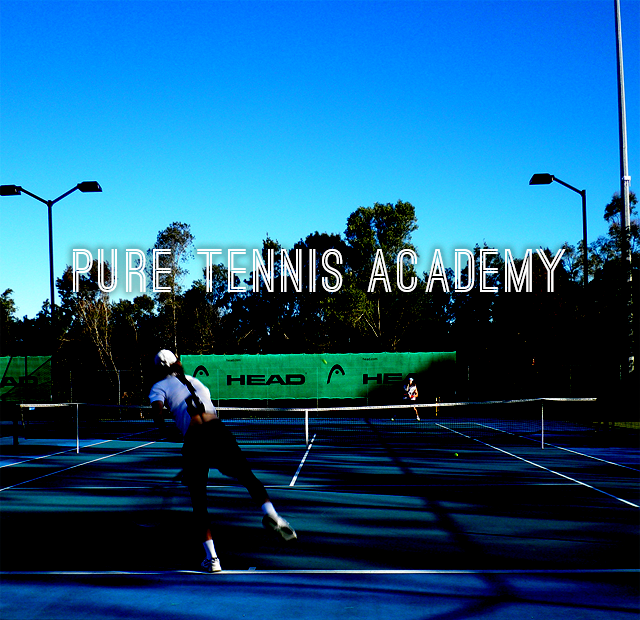 PURE TENNIS ACADEM